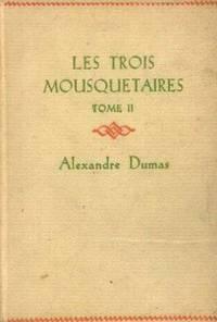 image of Les trois mousquetaires tome 2
