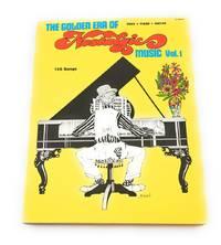 The Golden Era of Nostalgic Music Vol 1