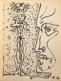 Eux et lui suivi de commentaires et orné de cinq dessins originaux par André Masson