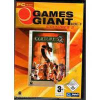 GAMES GIANT vol.1 cultures 2