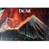 Dr. Atl : el paisaje como Pasio´n