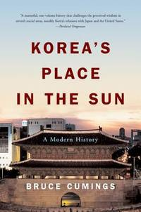 Koreas Place in the Sun