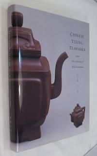 Chinese Yixing Teawares
