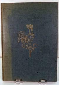 The Phaedo of Plato by  Eric (Illustrator) Gill - Hardcover - 1930 - from Royoung bookseller, Inc. and Biblio.co.nz
