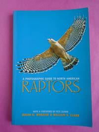 A Photographic Guide to North American Raptors