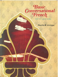 image of Basic Conversational French