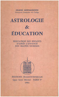 image of Astrologie & education