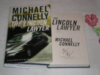 image of The Lincoln Lawyer: Signed