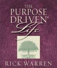image of The Purpose-Driven Life (MINIATURE EDITION)