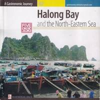 Halong Bay by  Linda  Dao Thanh & Smith - 2008 - from Books for Cooks (SKU: 8933)