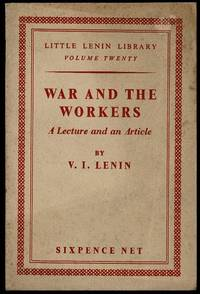 image of War and the Workers
