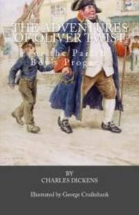 image of The Adventures of Oliver Twist: or the Parish Boy's Progress