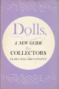 image of DOLLS:  A GUIDE FOR  COLLECTORS