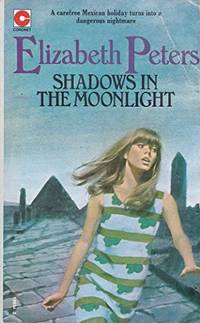 Shadows in the Moonlight (Coronet Books)