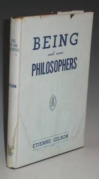 image of Being and Some Philosphers
