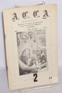 A.C.C.A. año 1 Abril, 1976, no. 2