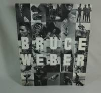 image of Exhibition by Bruce Weber at Fahey/Klein Gallery and Parco Exposure Gallery
