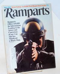Ramparts, Volume 8, Number 1, July 1969
