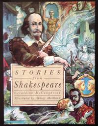 Stories from Shakespeare by  Geraldine McCaughrean - Hardcover - 1995 - from civilizingbooks and Biblio.co.uk