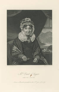A collection of eleven first and later editions, and one holograph letter by Anne Grant (1755-1838), the Scottish poet, memoirist and prolific correspondent