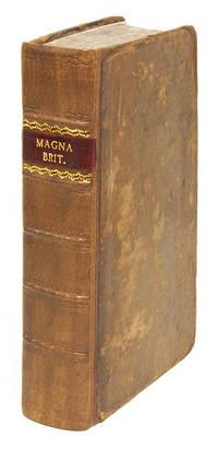 Magnae Britanniae Notitia: Or, The Present State of Great-Britain..