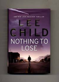 image of Nothing to Lose  -1st Edition/1st Impression