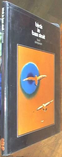 image of Birds in Bass Strait