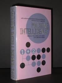 Machine Intelligence 1 and 2