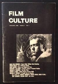 Film Culture (Vol. 1, No. 1)