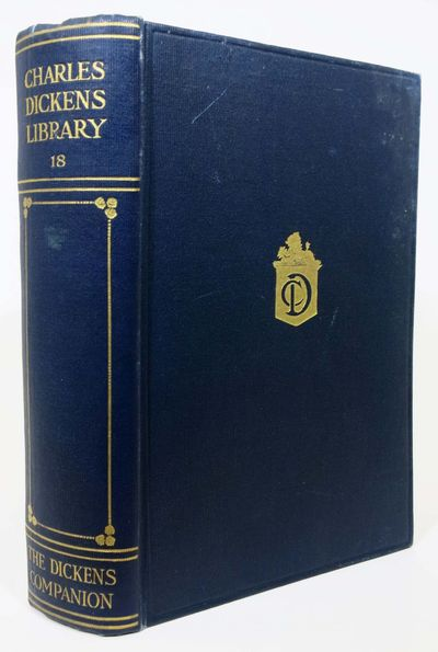 London: The Educational Book Co. Ltd, (n. d.). 1st edition, ca 1910. Blue cloth binding, gilt stampe...