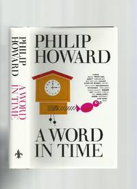 A Word in Time