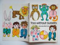 image of Toys without gussets