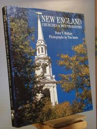 New England Churches & Meeting Houses: 1680 - 1830