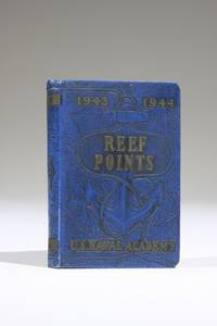 Reef Points: The Annual Handbook of the Regiment of Midshipmen [1943-1944]