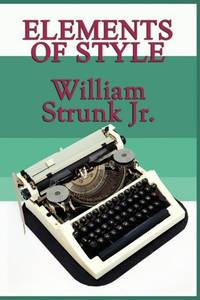 image of Elements of Style