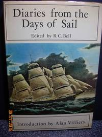 Diaries from the days of sail