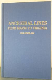 Ancestral Lines from Maine to Virginia