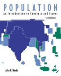 image of Population: An Introduction to Concepts and Issues