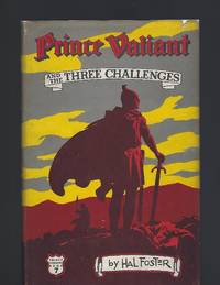 Prince Valiant and the Three Challenges