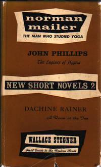 New Short Novels, 2