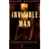 image of Invisible Man