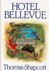 Hotel Bellevue (Signed by Author)