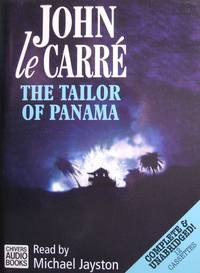 The Tailor of Panama (Complete and Unabridged) Audiobook by John le Carre - 1997