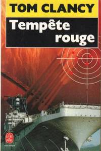 image of Tempete Rouge