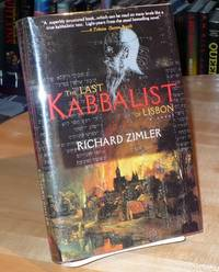 The Last Kabbalist in Lisbon
