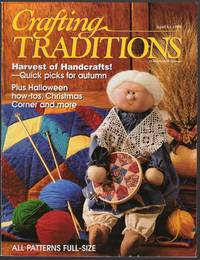 image of Crafting Traditions Sept/Oct 1999, Vol 18 No 1