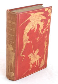 image of The Red Romance Book
