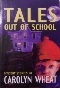 Tales out of School : Mystery Stories