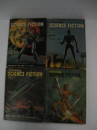 image of Children of the Lens;  Astounding Science Fiction Nov., Dec.1947 & Jan., Feb. 1948
