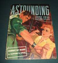 image of Astounding Science Fiction June 1939